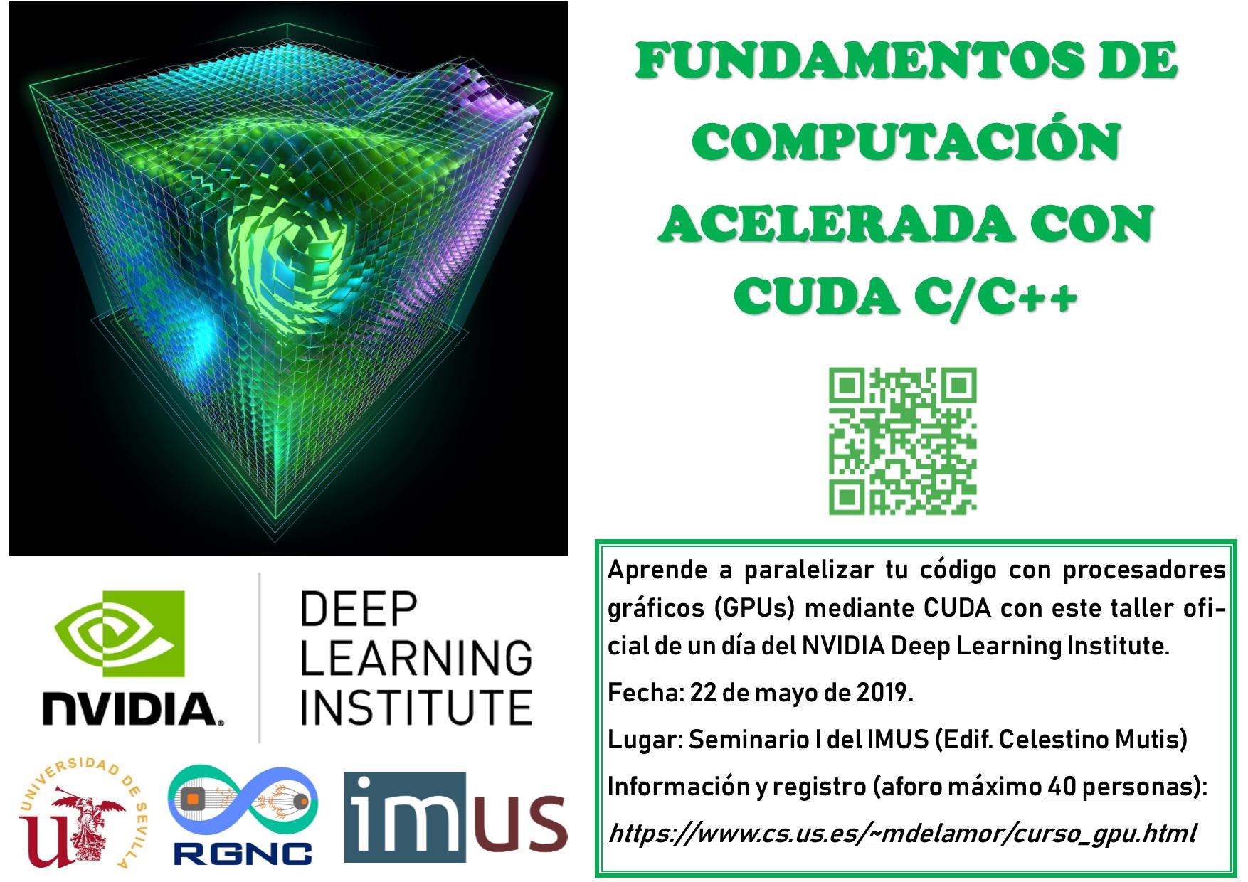 Fundamentals of Accelerated Computing with CUDA C/C++