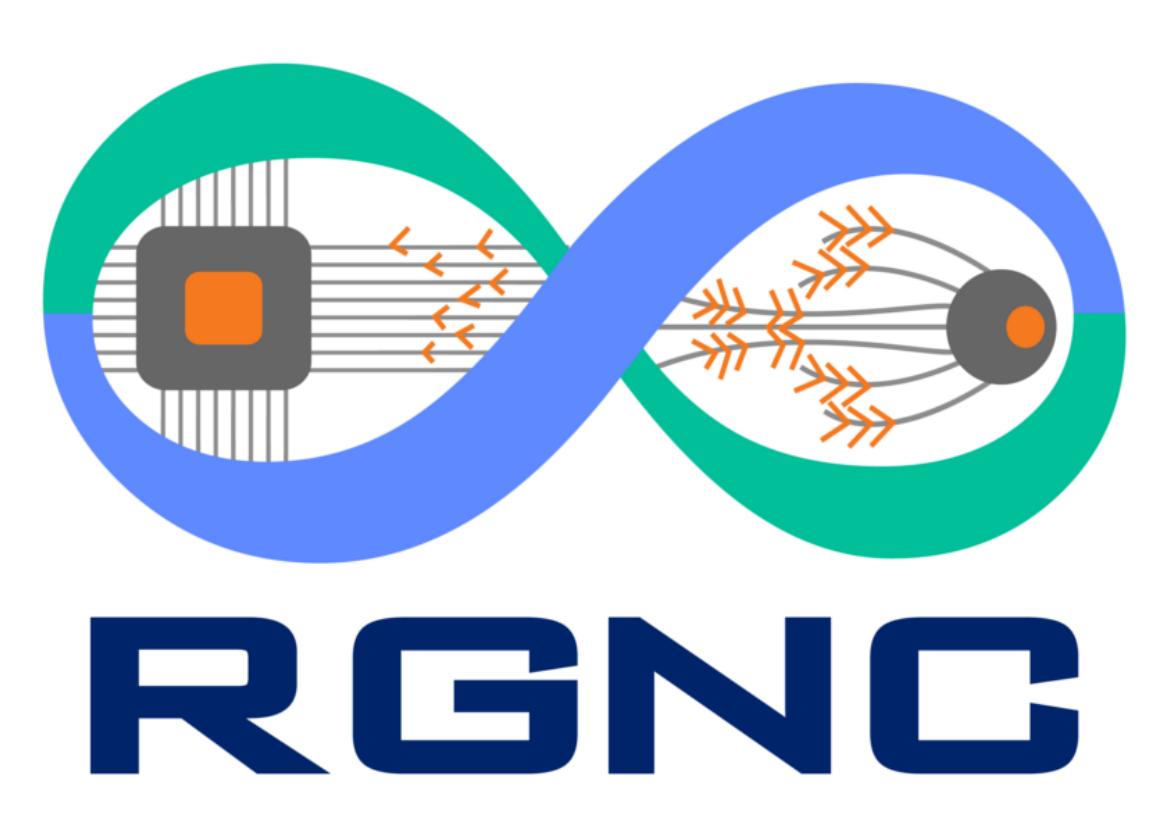 Logo RGNC